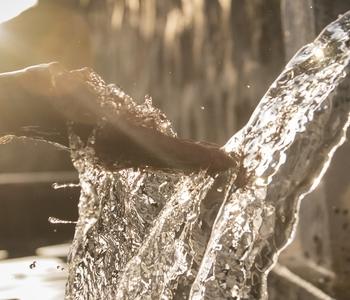 Дбайливе ставлення до води
