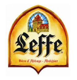 В абатстві Leffe починають варити пиво
