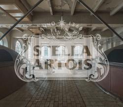 На заводі The Den Hoom в місті Левен було зварено пиво Stella Artois