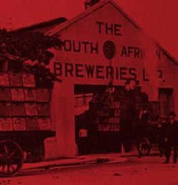 Була заснована компанія South Afrikan Breweries з офісом на території заводу Castle, Йоганнесбург