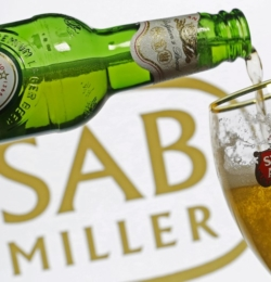 AB InBev і SAB Miller об'єдналися