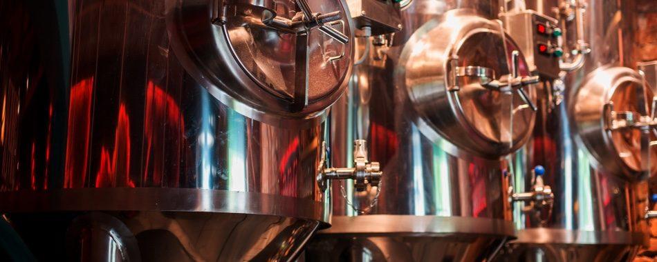 Пивоваріння