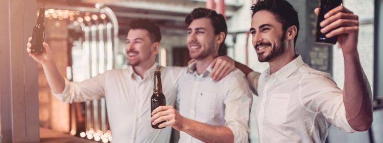 Відповідальне споживання алкоголю