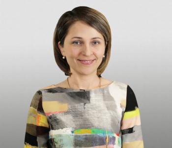 Анастасія Борисова