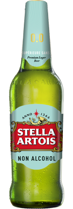Stella Artoist
