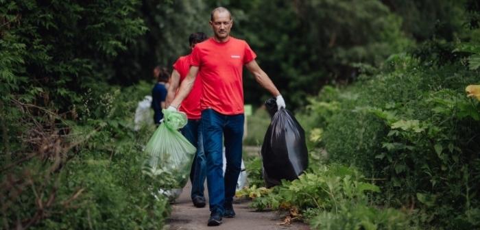 Всесвітній день охорони довкілля 2019
