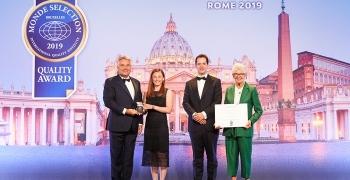 Міжнародна відзнака якості: «Білий Ведмідь» отримав три нагороди на конкурсі Monde Selection
