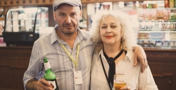 Stella Artois підтримує українське кіно