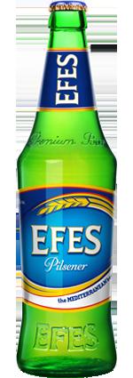 Efes Pilsener