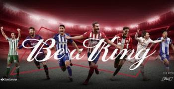 BUD анонсував багаторічний партнерський контракт з Англійською Прем'єр Лігою і іспанською LaLiga