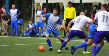 BUD став партнером щорічного турніру Асоціації з мініфутболу