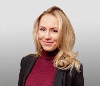 Вероніка Куца