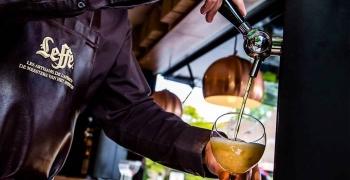 Компанія AB InBev Efes візьме участь у фестивалі рестораторів InRestWinterFest 2019