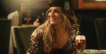 Stella Artois запускає соціальну кампанію з Сарою Джесікою Паркер, Джеффом Бріджесом і Меттом Деймоном