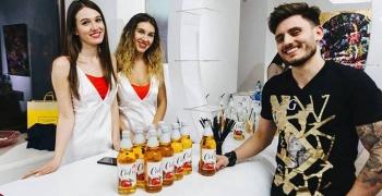 Stella Artois підтримує молодих митців: бренд виступить партнером художньої виставки INSIGHTS