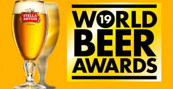 Бренд Stella Artois отримав нагороду на World Beer Awards 2019 у категорії International Lager