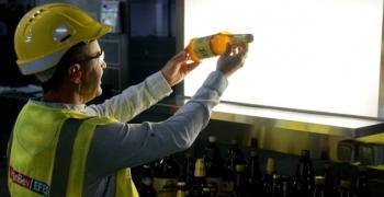 AB InBev Efes Україна відкрила журналістам секрети ідеального пива