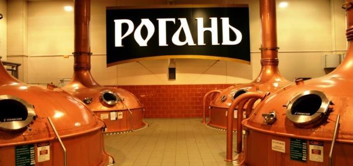 Харківська броварня AB InBev Efes Україна відзначає своє 30-річчя