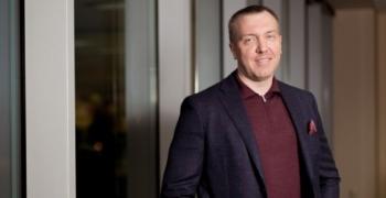 Президент компанії AB InBev Efes Дмитро Шпаков увійшов у Топ-20 найуспішніших українських менеджерів