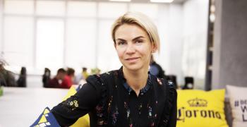 Анна Руденко: Для багатьох брендів прийшов час оновити свою комунікацію, щоб залишатися релевантними