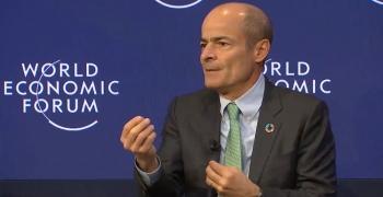 AB InBev на Всесвітньому економічному форумі в Давосі 2020: «Діяти локально, зростати — разом»