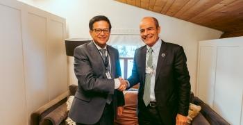 AB InBev і UNITAR: партнерство заради безпечних доріг
