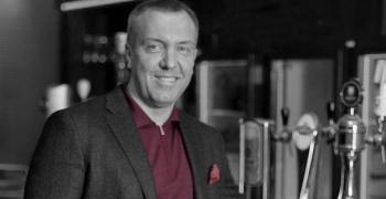 Голова AB InBev Efes Дмитро Шпаков: «У нашій команді діє принцип сприйняття бізнесу як власного»
