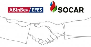 AB InBev Efes Україна та SOCAR об'єднались, щоб попередити про ризики вживання алкоголю за кермом